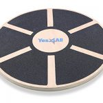 Yes4All Db6F Wooden Balance Board